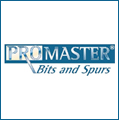 Pro-Master bits and spurs